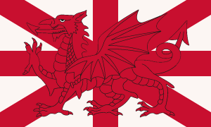 One possible rUK flag.