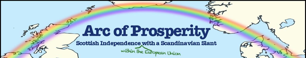Arc of Prosperity