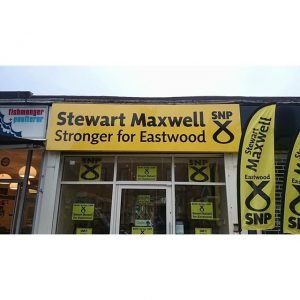Maxwell for Eastwood