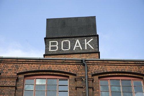 boak photo