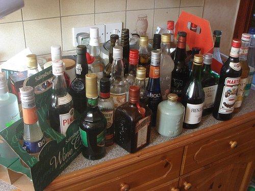 booze photo
